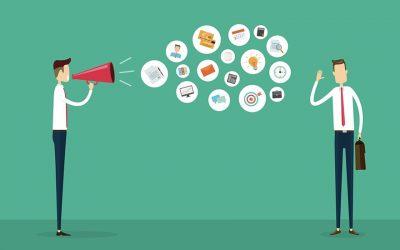 L'impatto decisivo della giusta Comunicazione per la tua Azienda